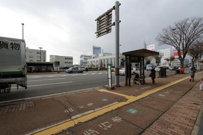 【周辺】青森本町第一生命ビルディング