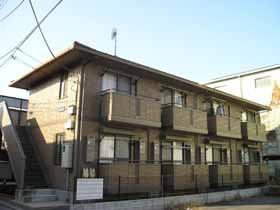 【外観】OAK HOUSE