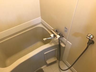 【浴室】ポートヴィラ