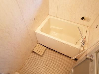 【浴室】平和台ハイツ