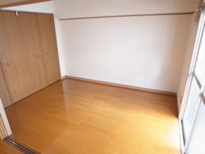 【洋室】平和台ハイツ