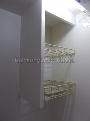 ガラ・ステージ目白台のキッチン(上)☆(同一仕様写真)