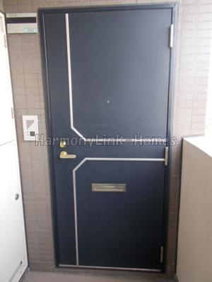 ガラ・ステージ目白台のきれいな玄関です☆(同一仕様写真)