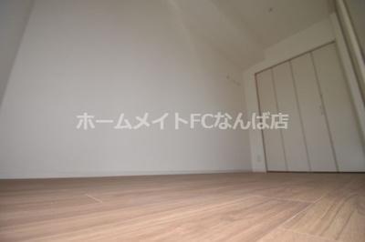 【寝室】アーバネックス北堀江Ⅱ