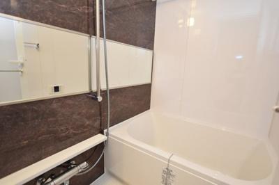 【浴室】Blanc M ~ブランエム~