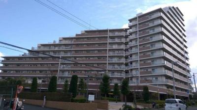 15階建てマンションの4階部分♪シニア向け分譲マンション!!