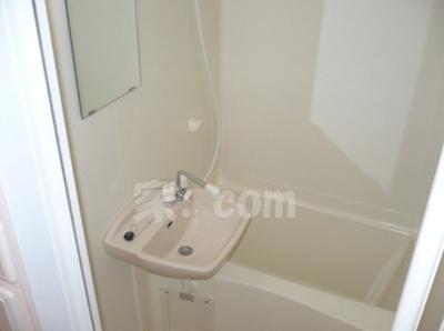【浴室】レオパレスKAEDE(40578-104)