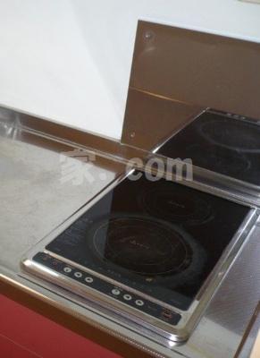 【キッチン】レオパレスKAEDE(40578-104)