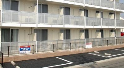 【駐車場】レオパレスKAEDE(40578-104)