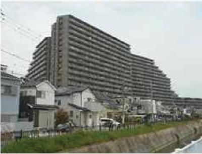 南南東向き☆陽当たり・眺望・通風良好!!15階建てマンションの8階♪