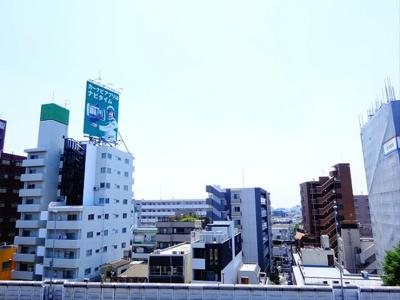 【展望】AKハイム笹塚