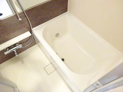 【浴室】AKハイム笹塚