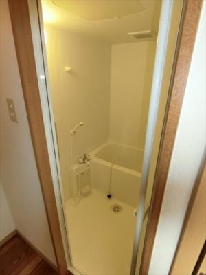 【浴室】朝日ビル