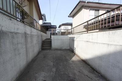 【駐車場】川平貸家