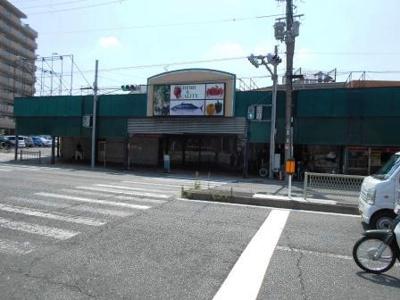 【外観】谷町線「野江内代」駅から4分 店舗・倉庫