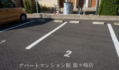 【駐車場】EAST ROCK1