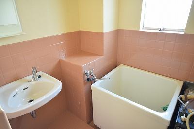 【浴室】大名クリーンビル