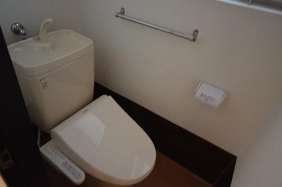 【トイレ】大名クリーンビル