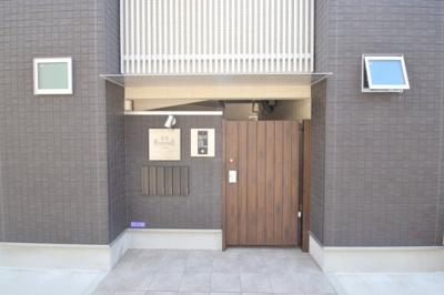 【エントランス】KTIレジデンス野田