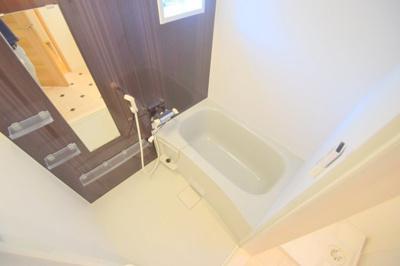 【浴室】KTIレジデンス野田