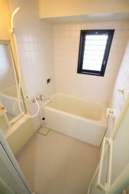 【浴室】プレステージ灘新在家