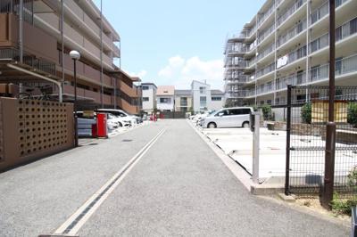 【駐車場】アルス魚崎