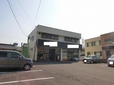 【外観】庄野共進1丁目テナント