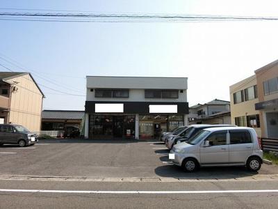 【駐車場】庄野共進1丁目テナント