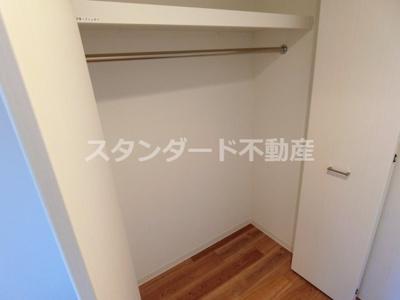 【収納】エスリード福島シティグランツ