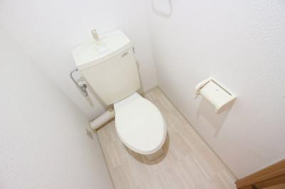 【トイレ】ヴィラさくら
