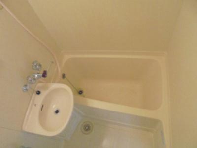 【浴室】シャレールタナベ