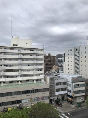【展望】REIOS谷町