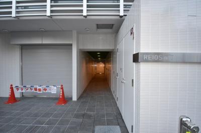 【エントランス】REIOS谷町
