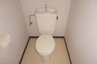 【トイレ】ホープ大嶋