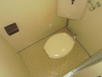 【トイレ】ケナオーシャン