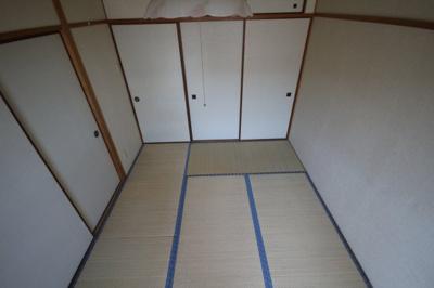 【内装】エーボンハウス