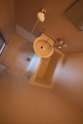【浴室】エーボンハウス