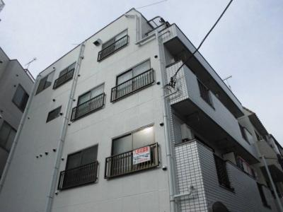 【外観】第二並木ビル
