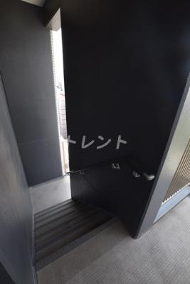 【その他共用部分】フリージアテラス