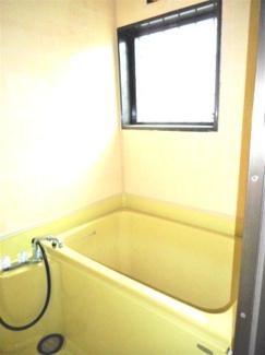 【浴室】びわ湖ローズタウン小野朝日