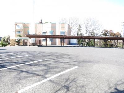 【駐車場】市原市ホテル(社員寮等にも適します)