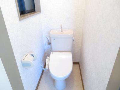【トイレ】アレストハシモトB