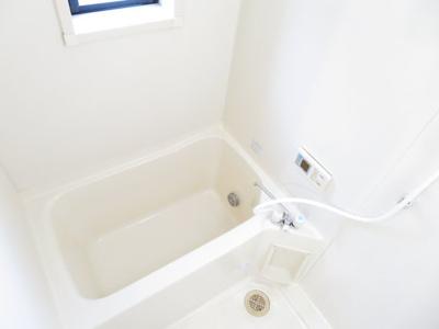 【浴室】アレストハシモトB