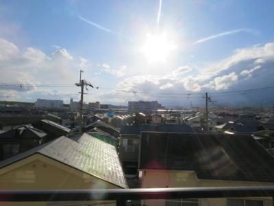 【周辺】レジデンス山の手