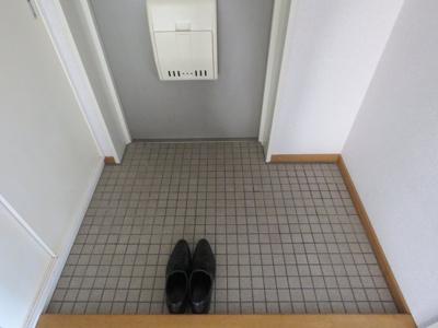 【浴室】レジデンス山の手