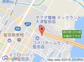 【地図】スターウィング西V