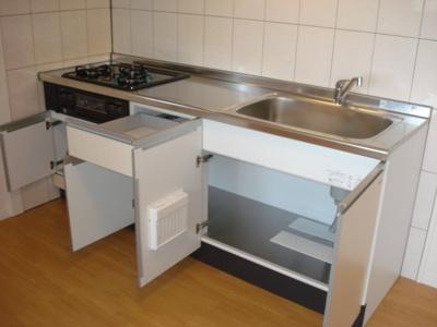 【キッチン】スターウィング西V