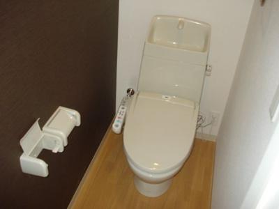 【トイレ】スターウィング西V