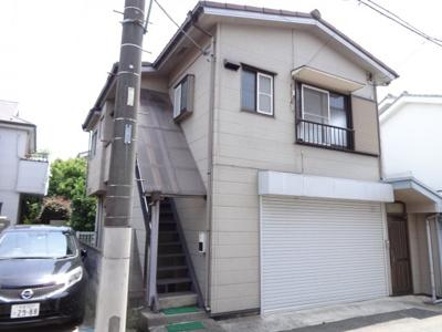 【外観】萩山町3丁目ハウス