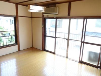 【和室】萩山町3丁目ハウス